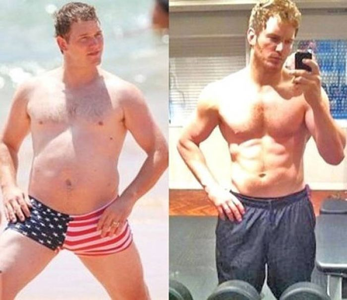 Amusing Before And After Pictures That Will Blow Your Mind (13 pics)