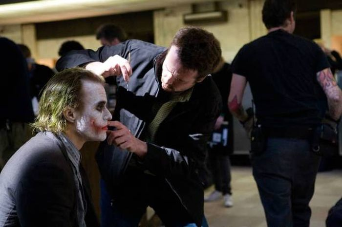 Fascinating Facts About Heath Ledger's Joker That Everyone Should Know (16 pics)
