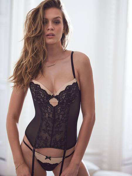 Lingerie May Be Worn By Women But It Was Made For Men (59 pics)