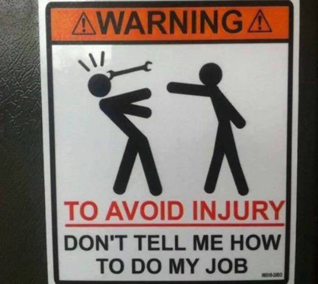 Work Fails & Job LOLs. Part 70 (40 pics)