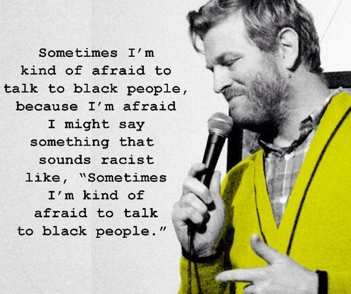 10 Stand Up Comedy Quotes That Are Pure Gold (10 pics)