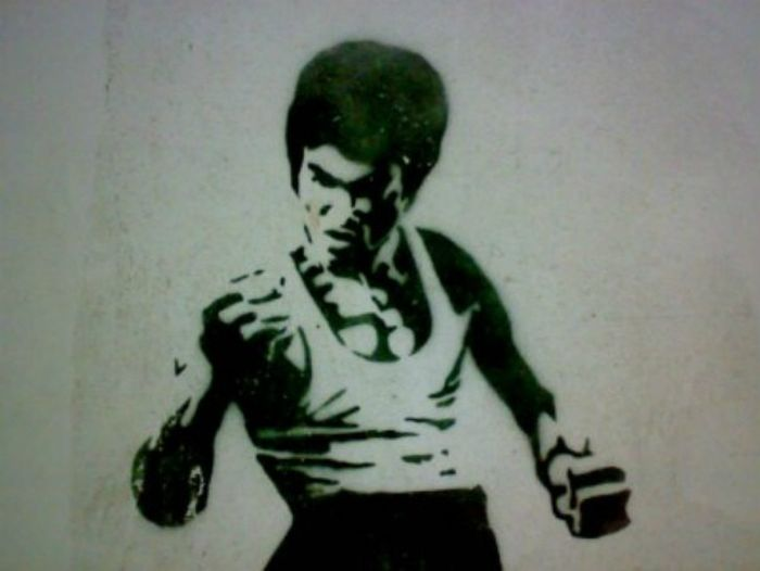 25 Lethal Facts About The Legendary Bruce Lee (25 pics)