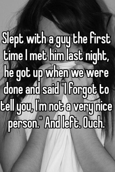 People Share Embarrassing And Hilarious Sex Stories (18 pics)