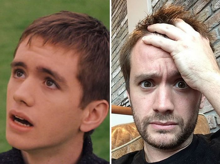 Find Out What The Harry Potter Supporting Cast Is Up To Now (28 pics)