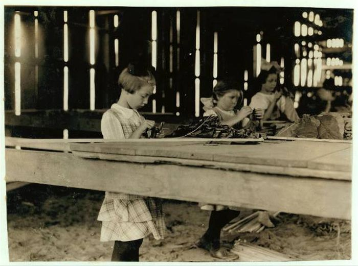 Today's Kids Should Just Be Happy That They Didn't Live One Hundred Years Ago (18 pics)