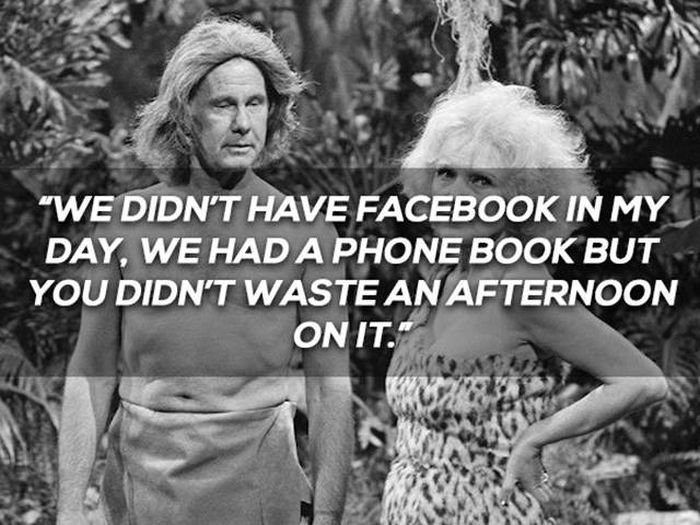 Hilarious Quotes From The One And Only Betty White (22 pics)