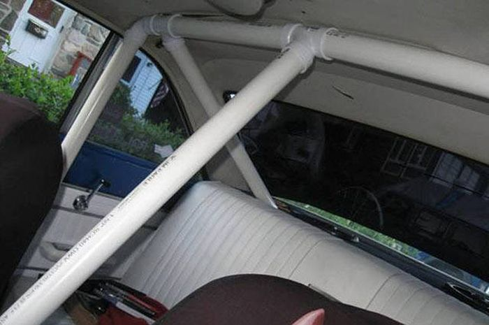 Cars That Will Make You All Kinds Of Confused (40 pics)
