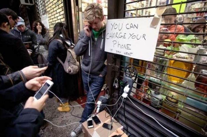 Incredible Acts Of Kindness That Will Restore Your Faith In The Human Race (25 pics)