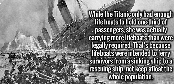 Miscellaneous Facts That Will Amuse Your Mind (26 pics)