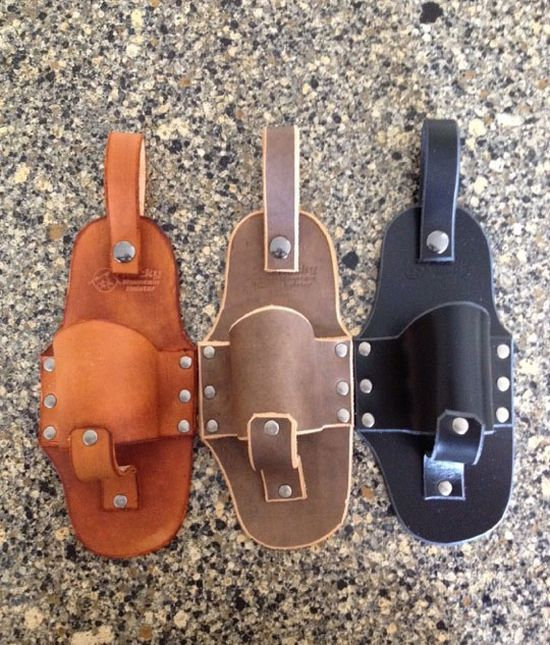 This Holster Is A Beer Drinker's Dream Come True (5 pics)