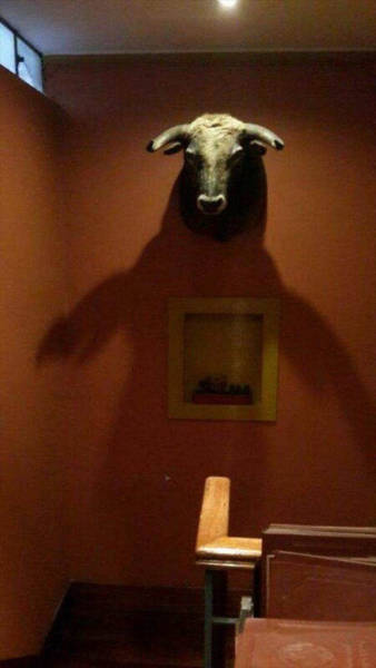If You Don't See Anything Special The First Time Then You Need To Look Again (44 pics)