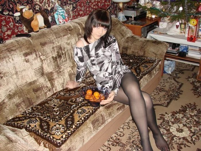 An Enjoyable Collection Of Ravishing Russian Beauties (46 pics)