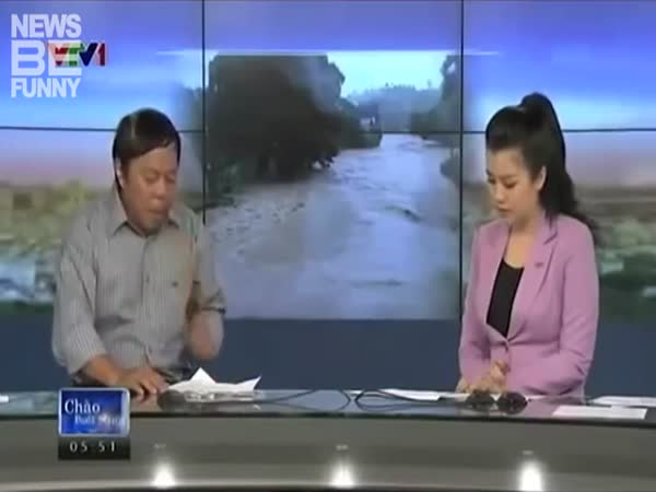 News Blooper Compilation