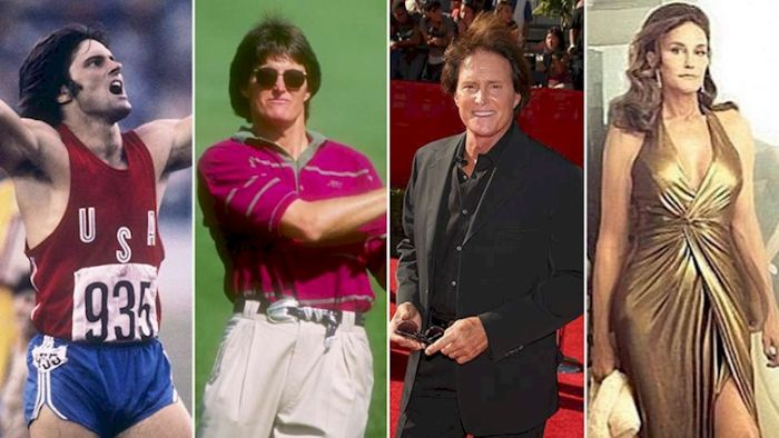 Hollywood Stars Who Went Through Drastic Body Transformations (16 pics)
