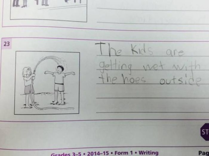 A Hilarious Look At The Ridiculous Lives Of Teachers (24 pics)