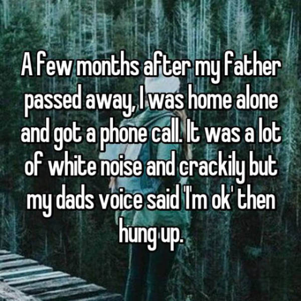 You'll Never Want To Stay Home Alone After Hearing These Ghost Stories (27 pics)
