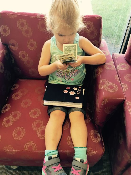 How To Teach A 3-Year-Old Investment Strategies (6 pics)