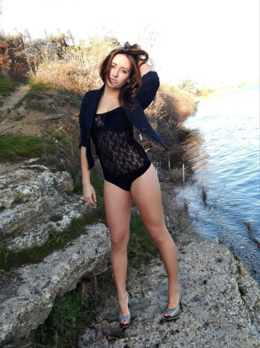 Sexy Photos Of Russian Girls From Social Networks (62 pics)