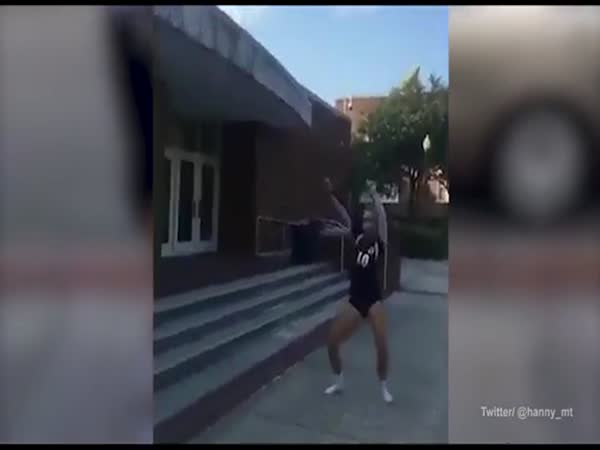 This High Schoolers Sick Dance Moves Are The Best Thing Ever
