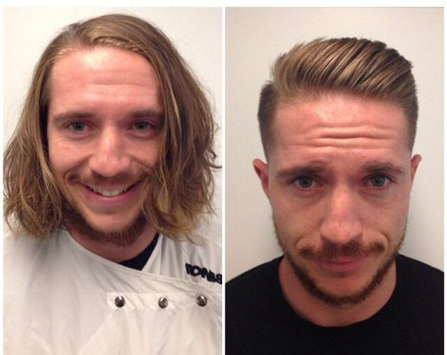 Proof That A Good Haircut Can Change Your Entire Life (16 pics)
