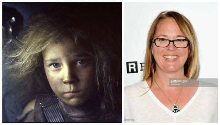 See What The Cast Of Aliens Looks Like 30 Years Later (10 pics)