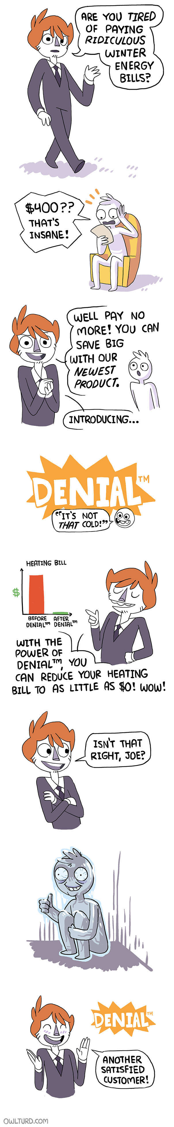Extremely Funny And Accurate Comics About Life And Adulthood (35 pics)