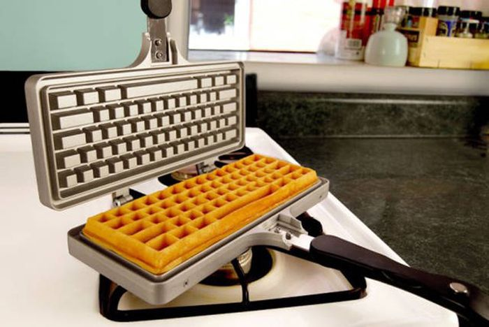 Satisfying Images Of Items That Everybody Wants But Doesn't Need (41 pics)