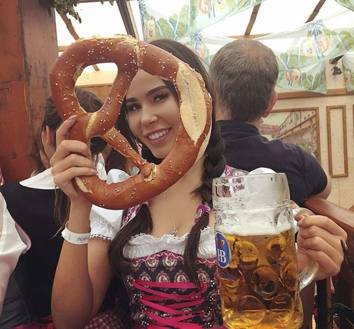 Oktoberfest 2016 Is In Full Swing (19 pics)