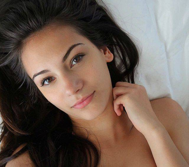 Beautiful Girls Make The World A Beautiful Place (53 pics)