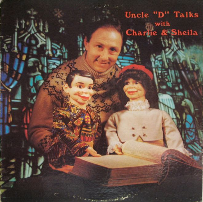 Awkward Christian Music Album Covers That Will Make You Cringe (18 pics)