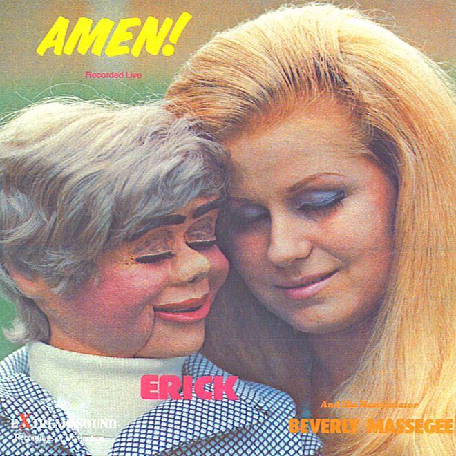 Awkward Christian Music Album Covers That Will Make You Cringe (18 pics)