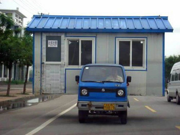 Weird And Wacky Things You Will Only See In Asia (39 pics)