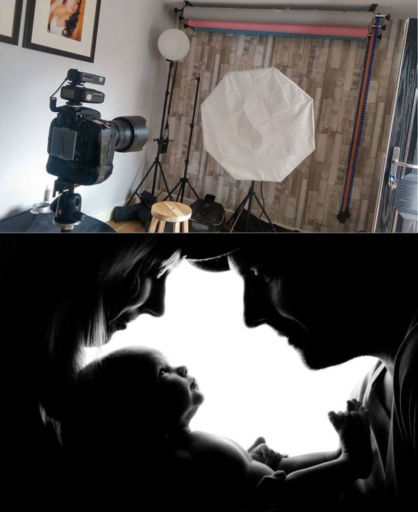 Behind The Scenes Secrets Show How Stunning Photos Are Captured (21 pics)