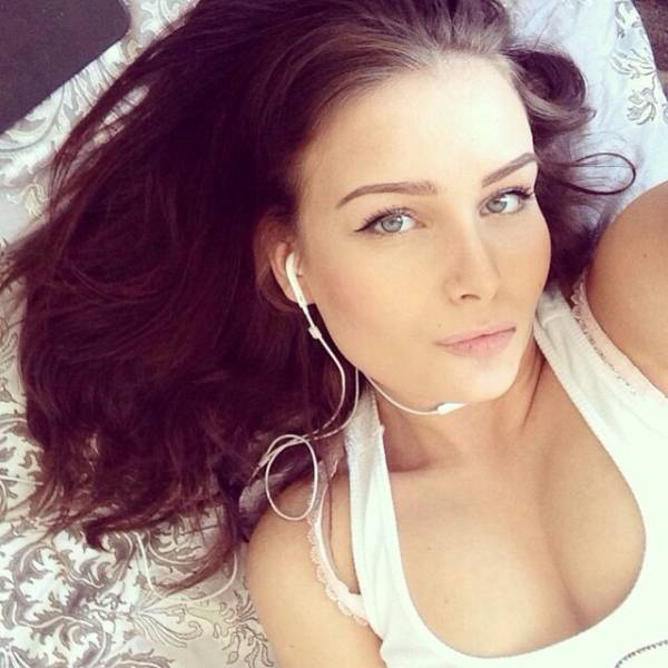 The Most Stunning Russian Girls On Instagram (44 pics)