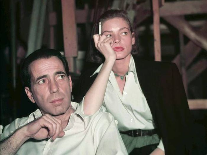 Hollywood Couples Who Fell In Love On Set (34 pics)