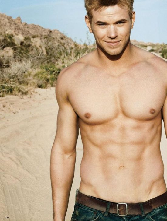 Girls Absolutely Love Guys With Six Packs (40 pics)