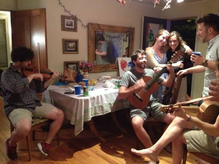 Modern Photos That Accidentally Look Like Renaissance Art (25 pics)