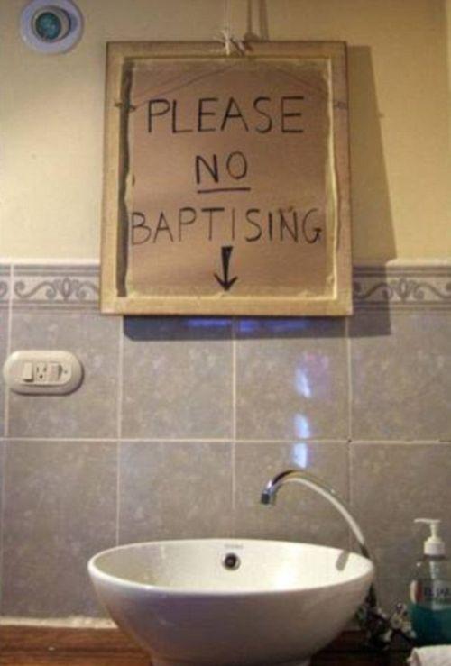 Hilarious Examples Of Bathroom Graffiti In Public Toilets (16 pics)
