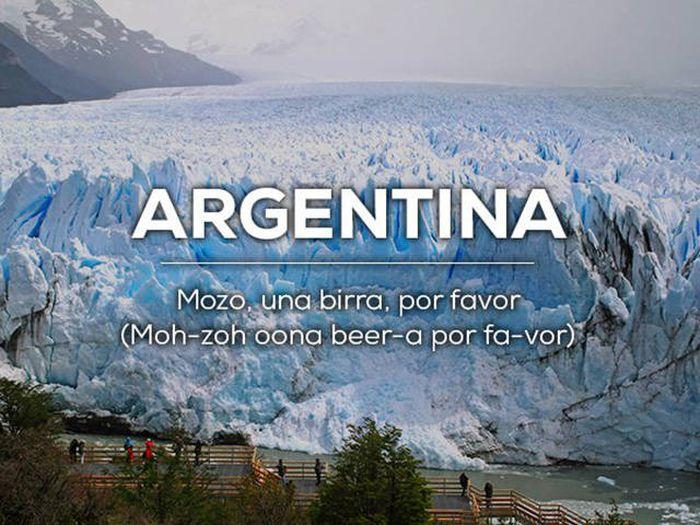 A Guide To Ordering Beer Around The World (16 pics)