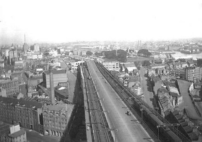 It's Amazing How Much City Skylines Have Changed Throughout The Years (26 pics)