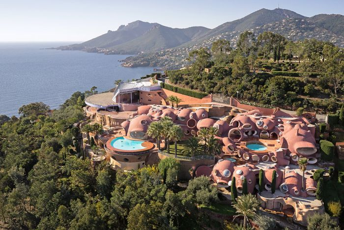 This Is Europe's Most Expensive Home (10 pics)