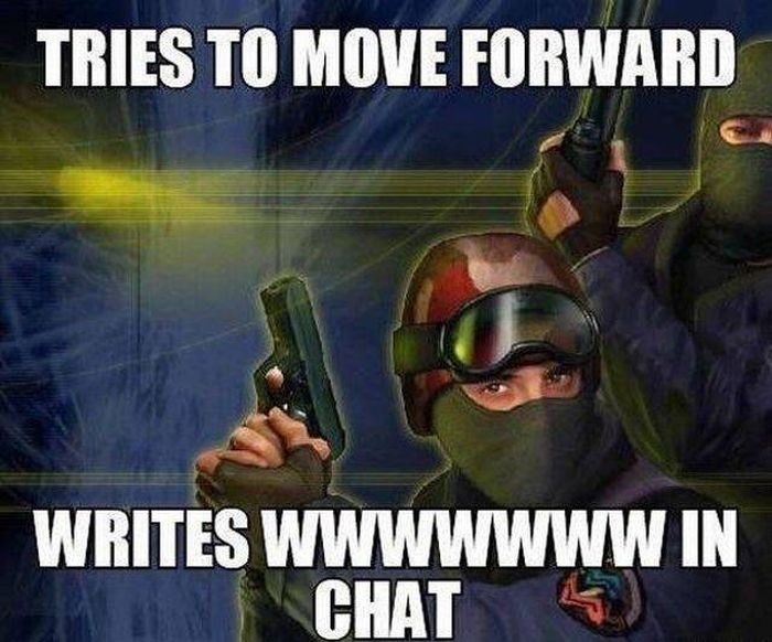 An Action Packed Post For All The Gamers Out There (43 pics)