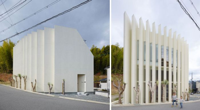 Amazing Examples Of Modern Japanese Architecture (30 pics)