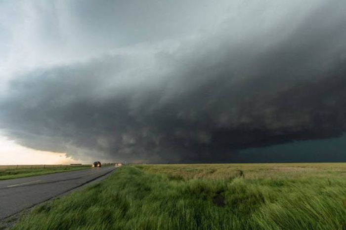 The Most Mind-Blowing Weather Records Ever Recorded (15 pics)