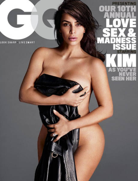 These Are The Top 7 Hottest Women Of 2016 According To GQ (36 pics)
