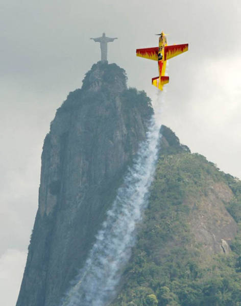 Amazing And Unforgettable Photos That Weren't Photoshopped (51 pics)
