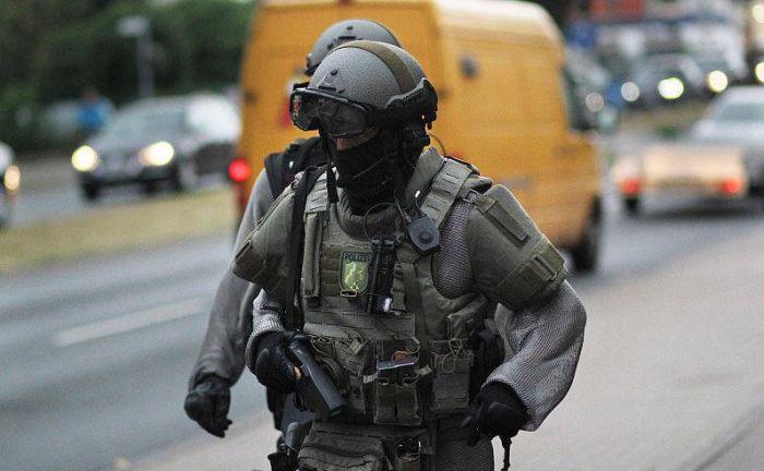 Swat Deutschland