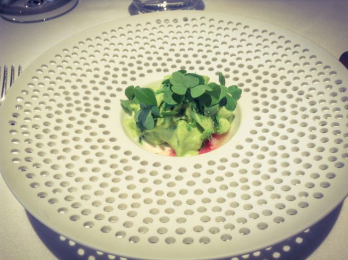 What A Meal At The World's Best Restaurant Actually Looks Like (16 pics)
