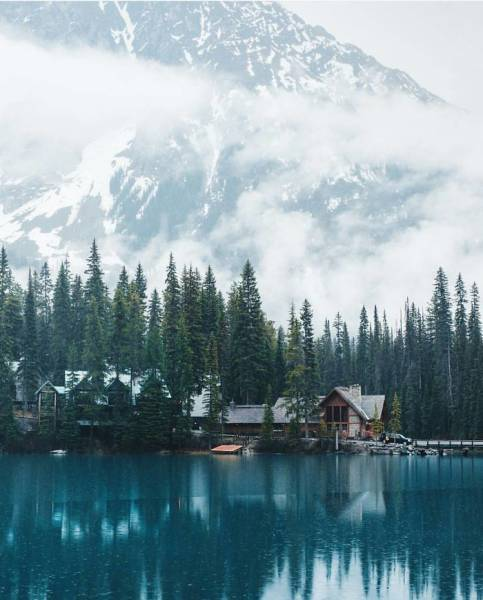 Instagram Photos That Will Motivate You To Go Seek Adventure (50 pics)