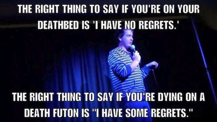 Witty Jokes Told By Hilarious Stand Up Comedians (22 pics)